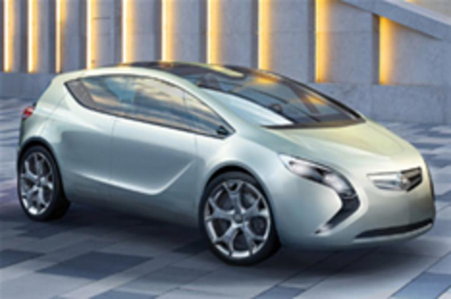On video: the electric MPV of the future