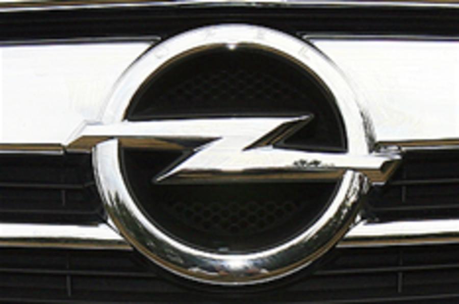 Forster leaves Opel