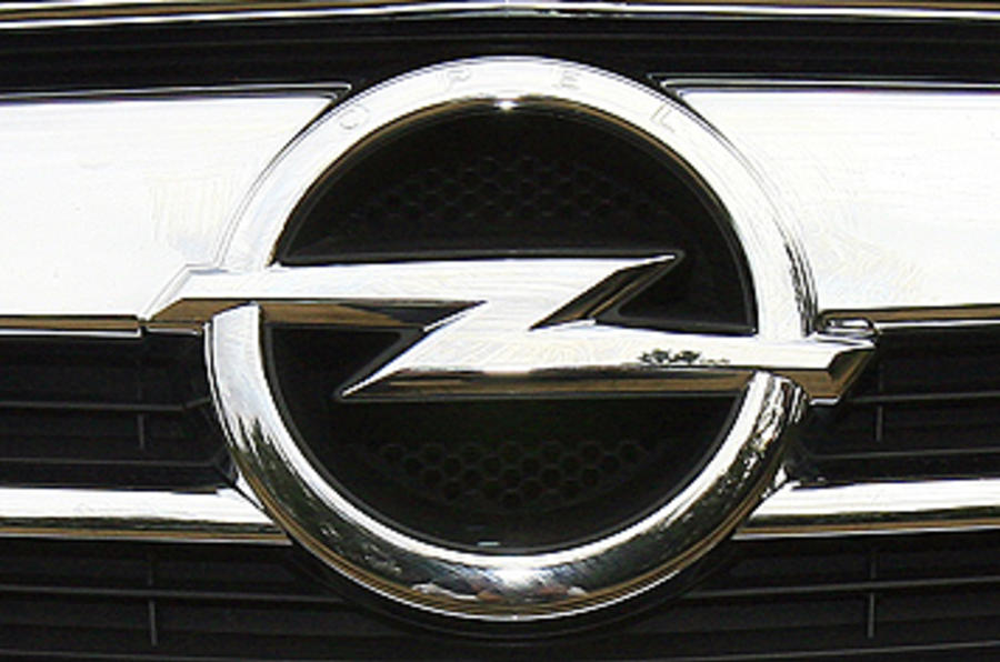Opel 'to close Antwerp plant'