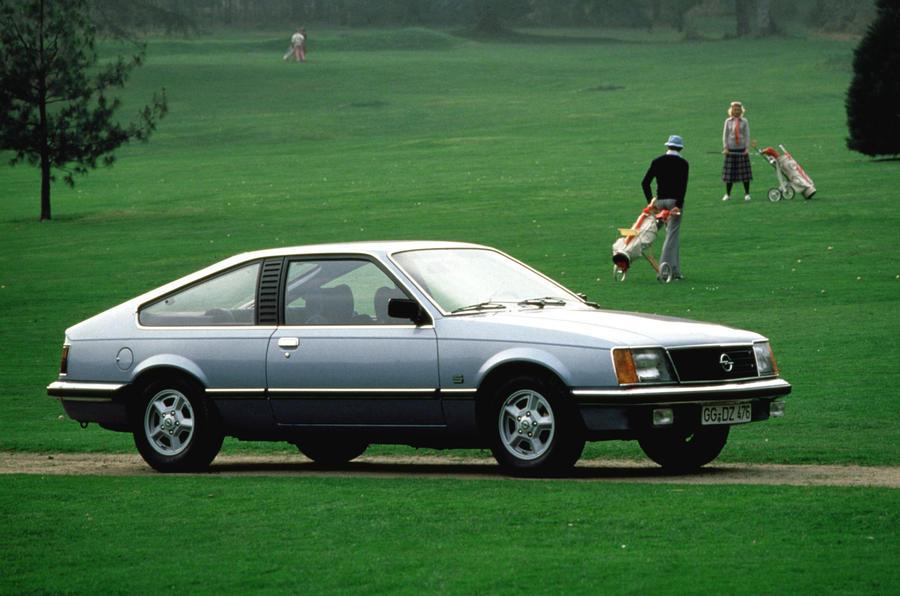 Opel Monza gets Frankfurt debut
