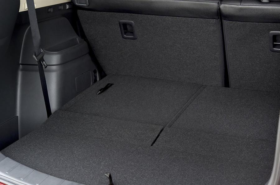 Mitsubishi Outlander diesel