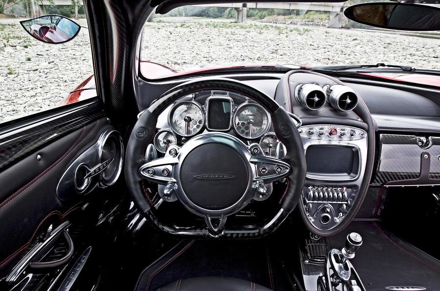 Pagani Huayra Review 2019 Autocar