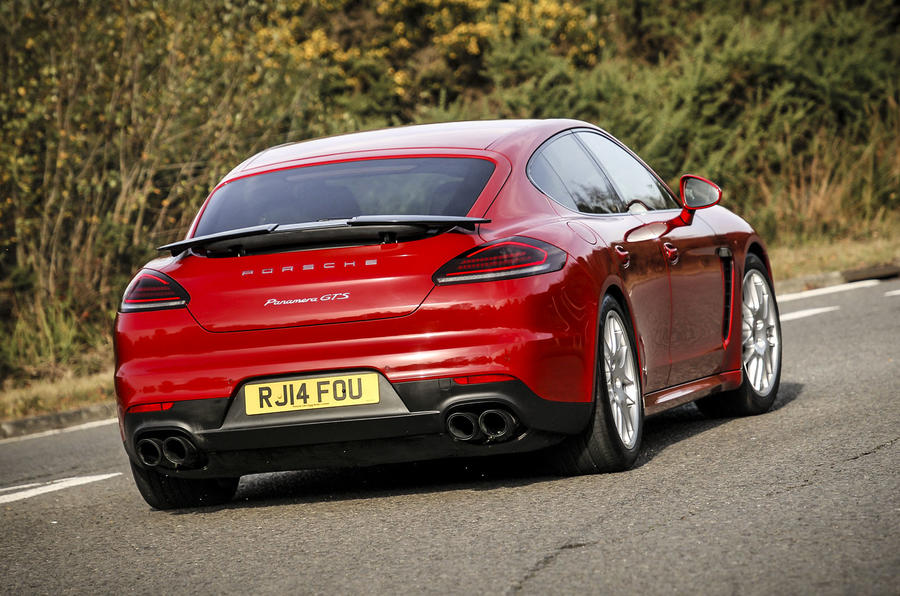 Porsche panamera 2016 review