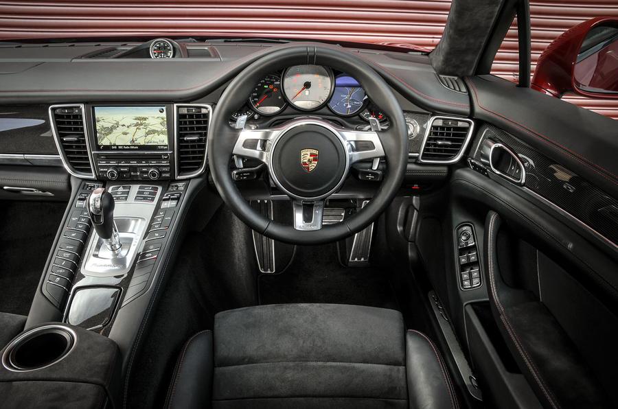 Porsche Panamera Gts 2012 2016 Review 2017 Autocar