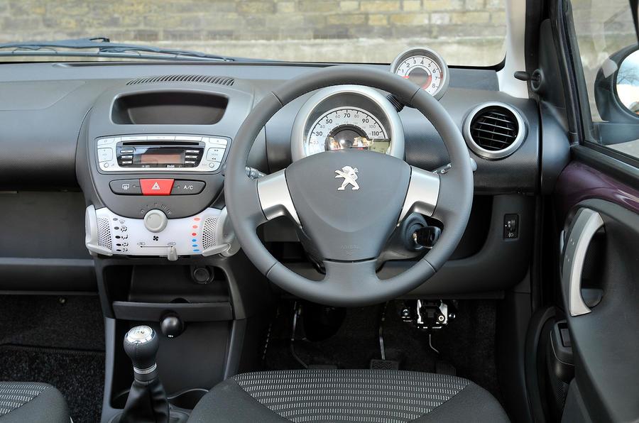 Peugeot 107 2005-2014 Review (2018) | Autocar