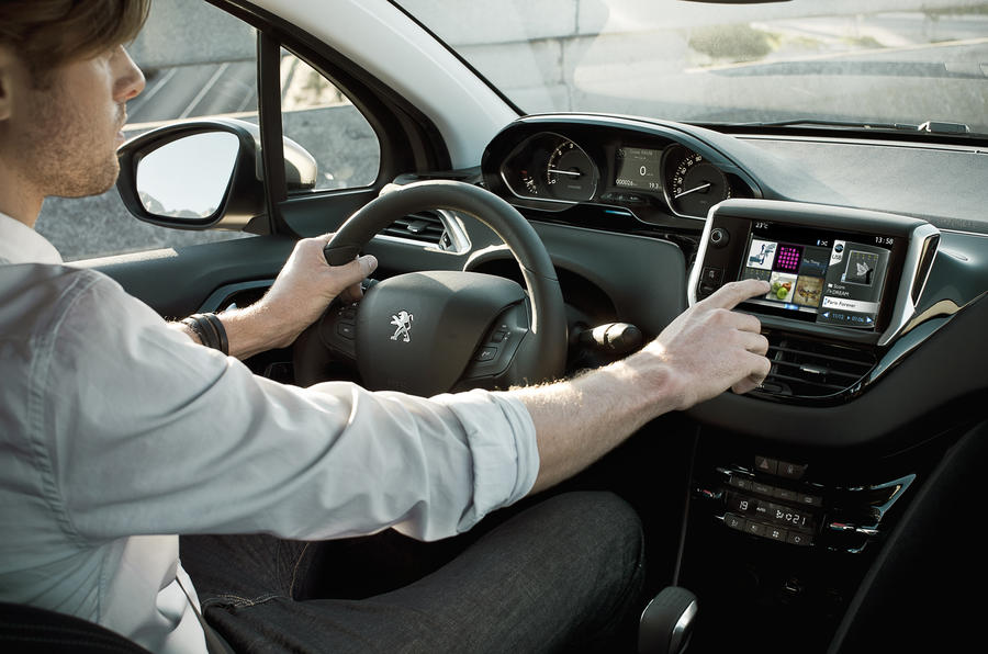 New Peugeot 208 launched