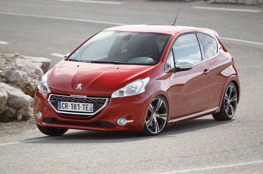 Peugeot 208 gti review uk dating