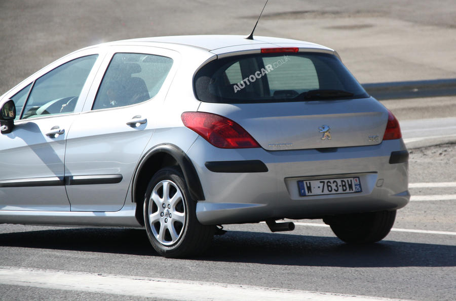 Peugeot 'to call Golf rival 301'