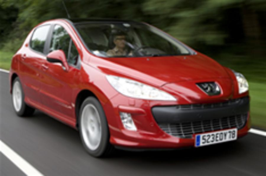 Peugeot to launch new 308 MPV