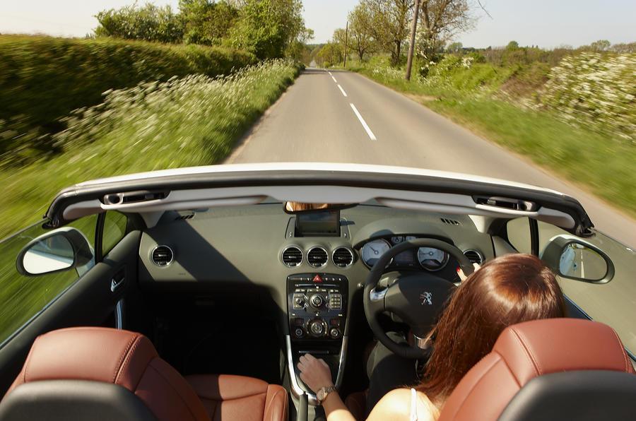 Peugeot 308 CC 2009-2014 Review (2018) | Autocar