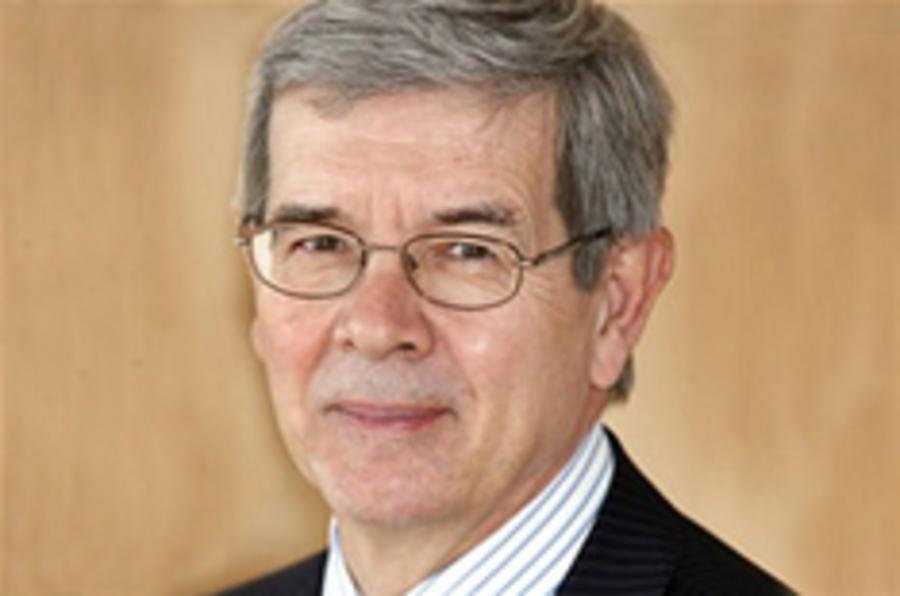 Peugeot boss fuels expansion talk