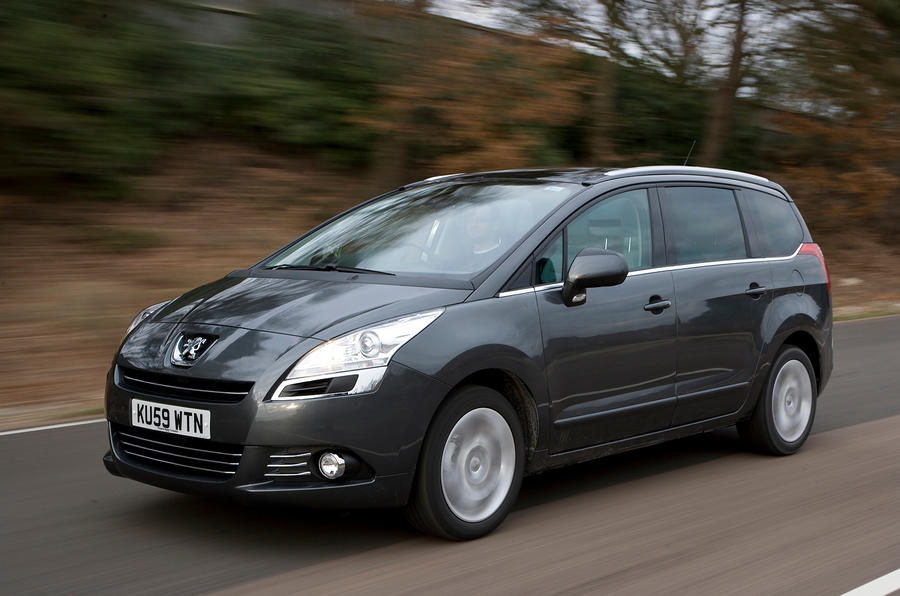 Best car deals: Peugeot 5008, Renault Clio, Honda Civic Tourer, Mercedes C-class