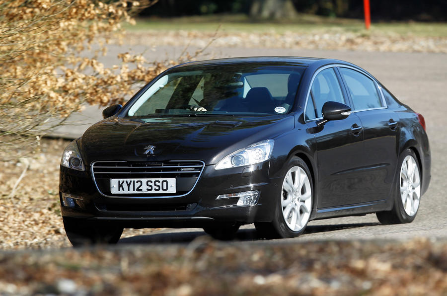 peugeot 508 hybrid4 first drive review review autocar. Black Bedroom Furniture Sets. Home Design Ideas