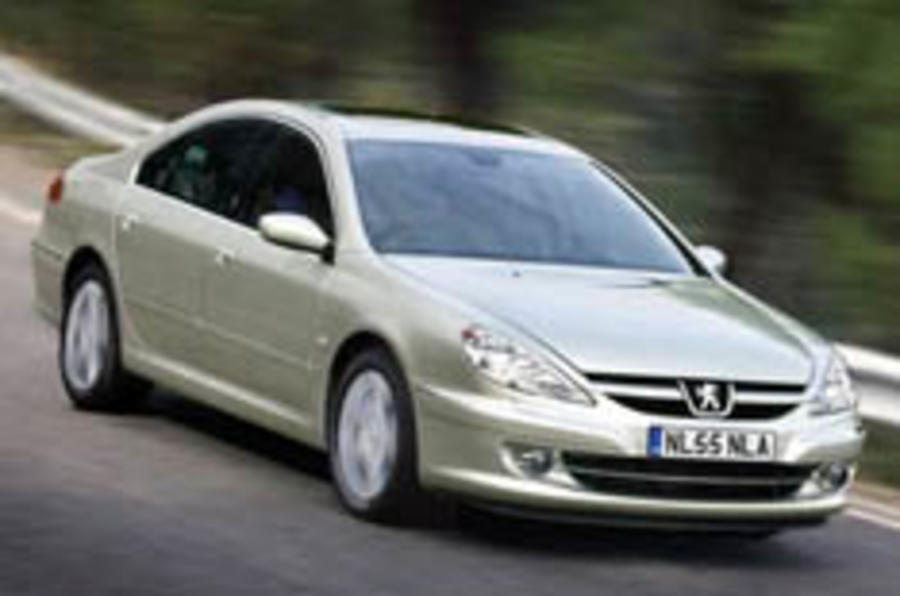 Peugeot refreshes slowest sellers