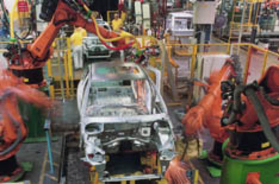 Peugeot to close Ryton