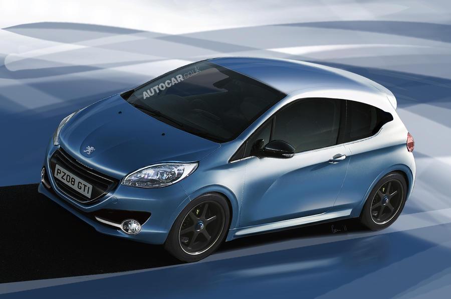 Peugeot GTI to return