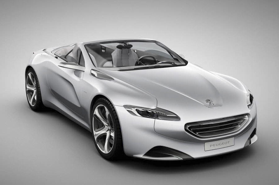 Peugeot 'to simplify its designs'
