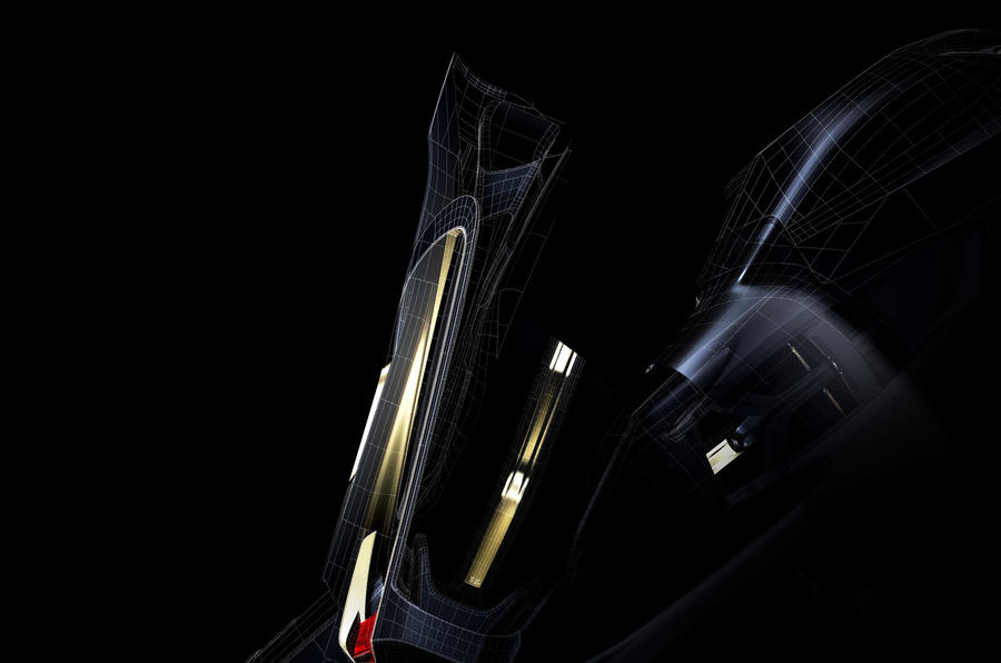 Peugeot teases new concept