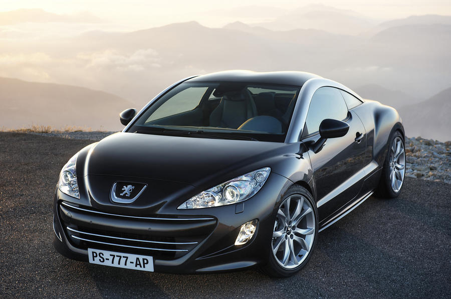 Peugeot launches new sub-brand