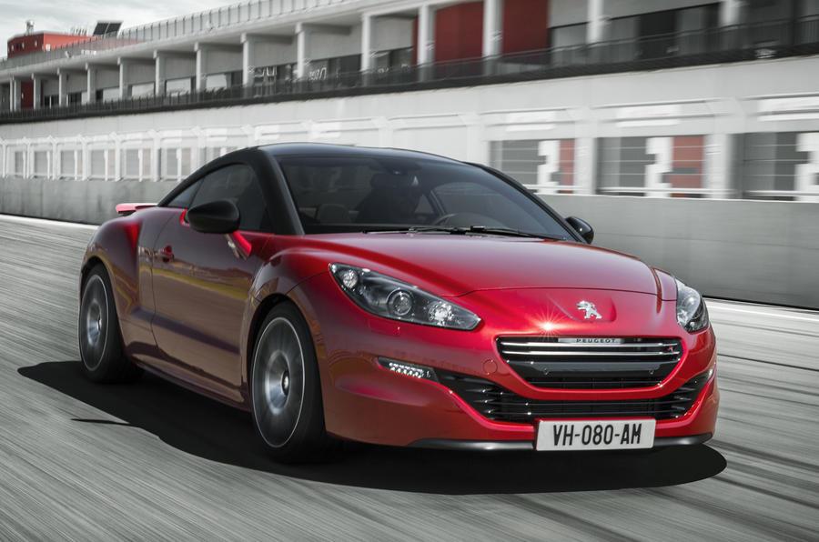 Classic cars of the future