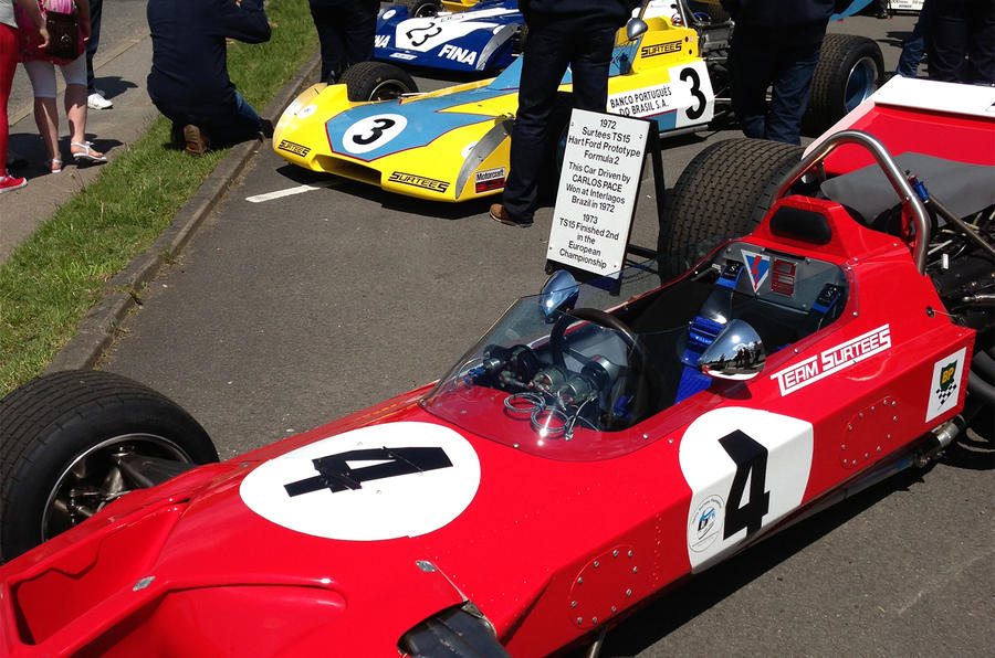 Steve Cropley: My motoring year