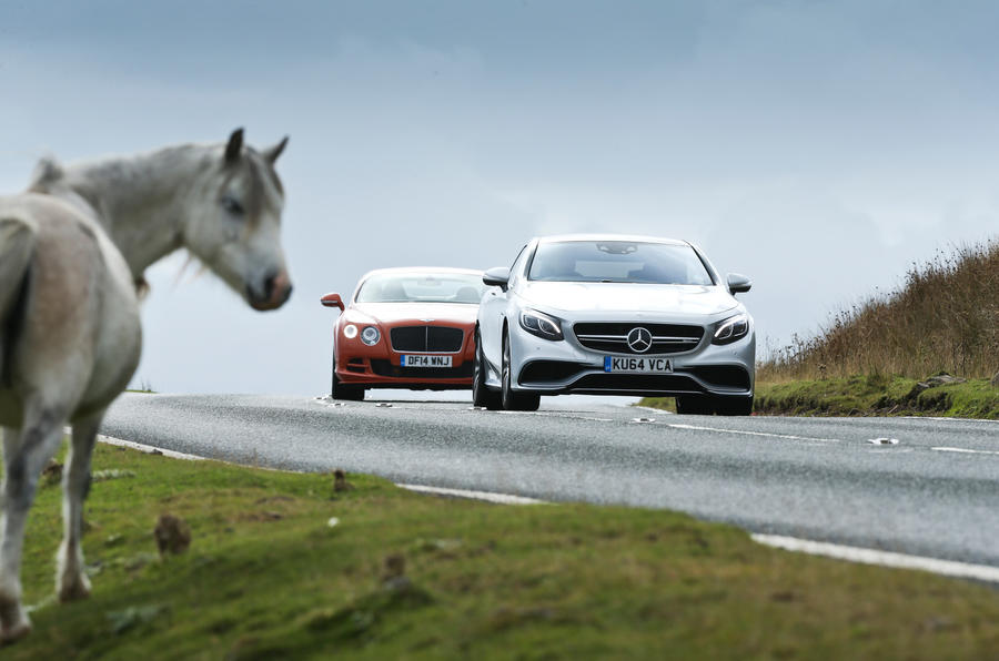 Autocar's best pictures of 2014