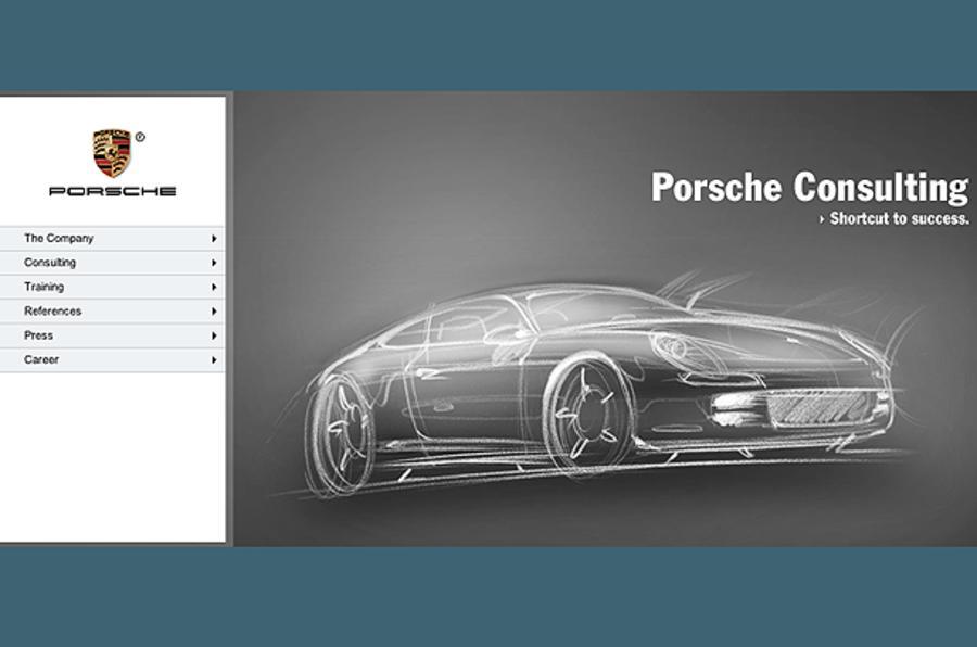 New Porsche '928' revealed
