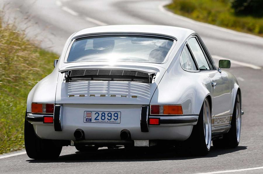 Modern classics - finding the best retro sports car for the 21st century