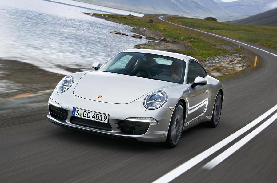 Autocar's 2011 review: November