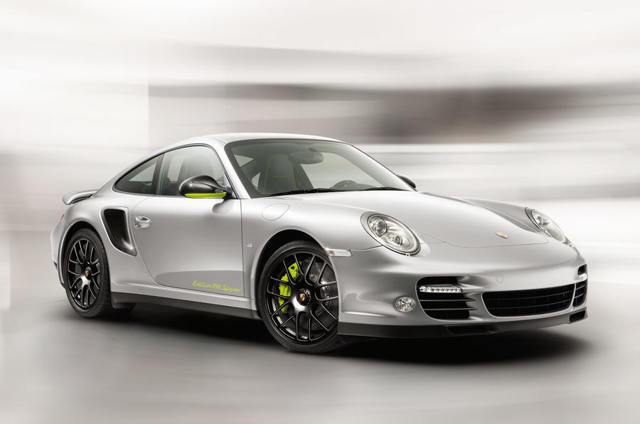 Porsche 918 To Cost 163 672k Autocar