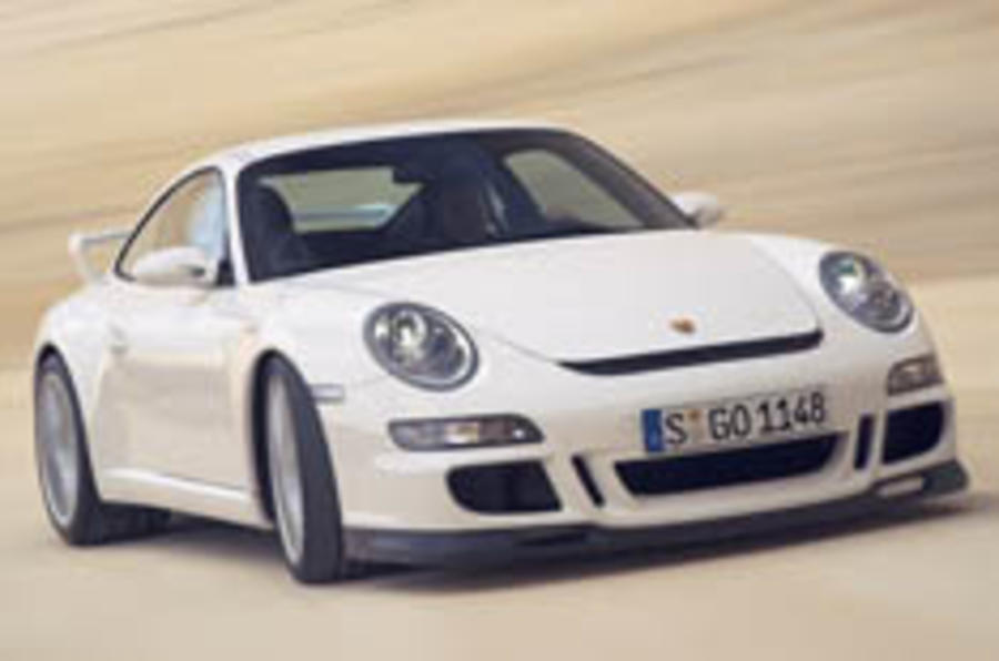 Racing to the road: the new GT3