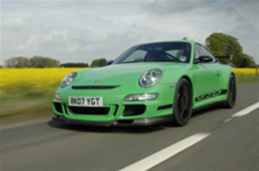 Porsche to challenge C-Charge