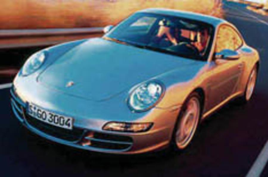 Porsche profits still plump