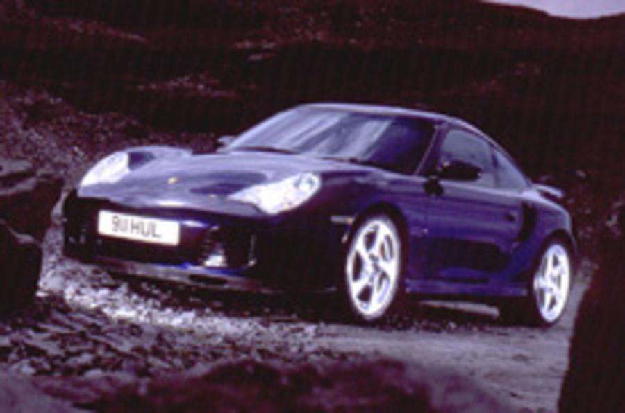 911 Turbos below list at last