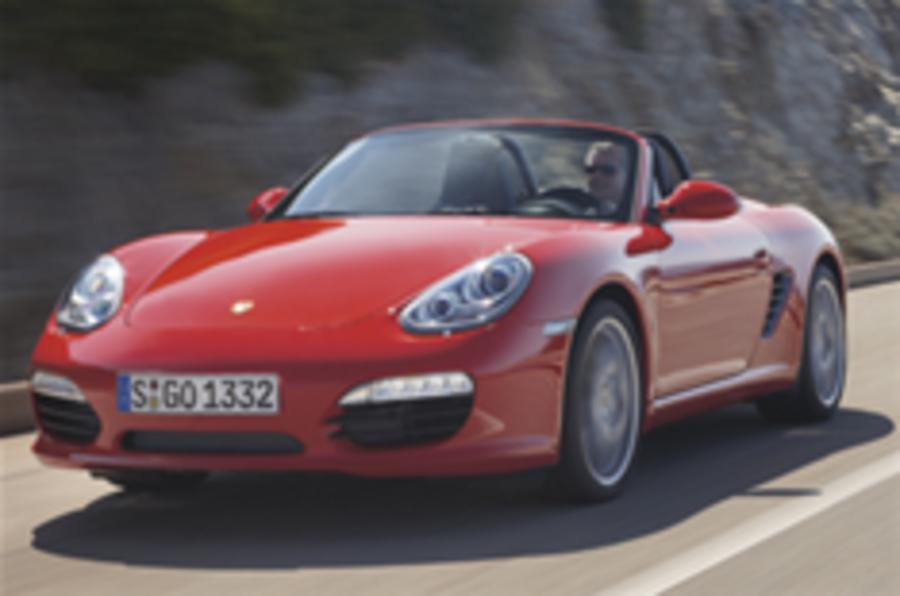 How Porsche will double sales