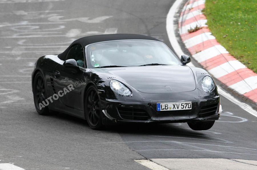 Porsche beats Audi to VW deal