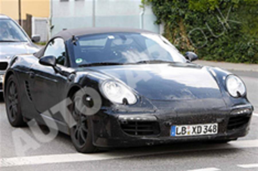 Porsche cancels Magna contract