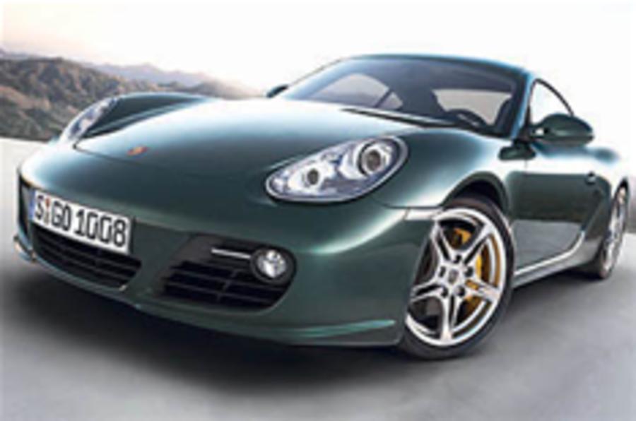 Porsche confirms Qatar talks