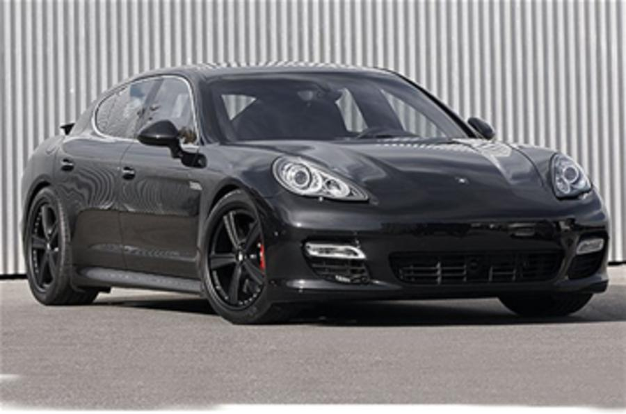 Porsche tuning firm closes