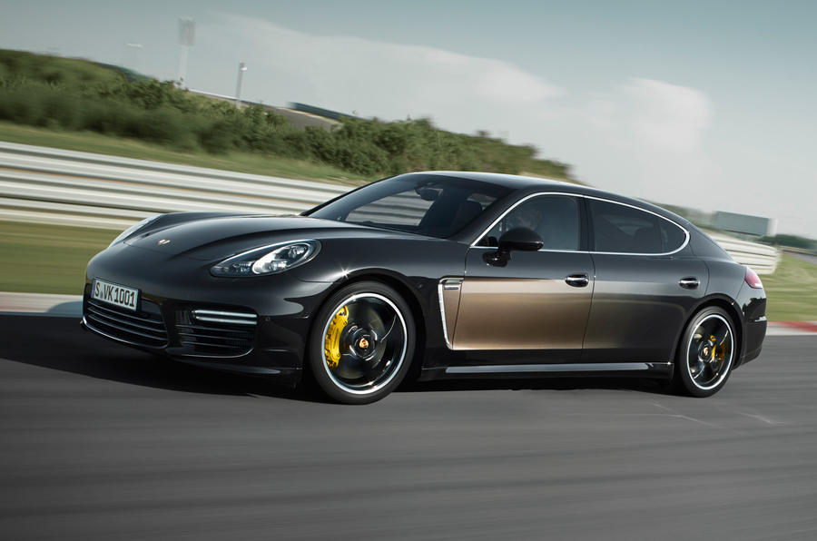 Porsche plans more high-end special editions