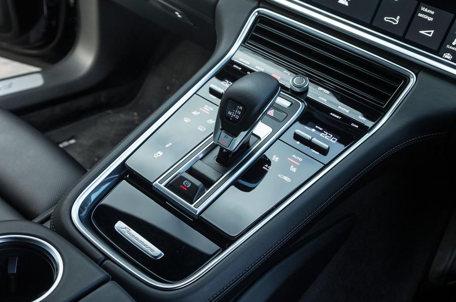 Porsche Panamera Review 2017 Autocar