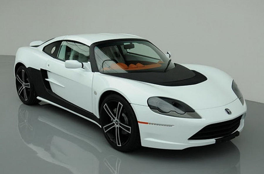 Proton Rebadges Lotus Europa Autocar