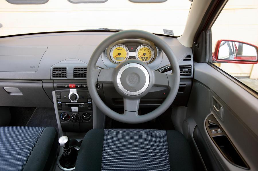 proton savvy 2005 2012 review 2018 autocar rh autocar co uk proton savvy manual gearbox price proton savvy manual gearbox oil