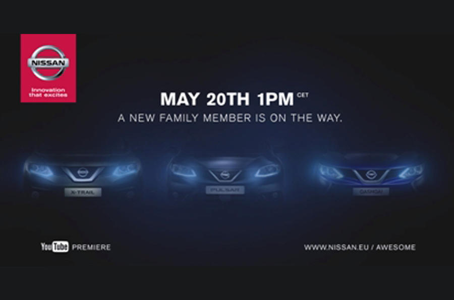 Nissan revives Pulsar model name to fight Focus and Golf