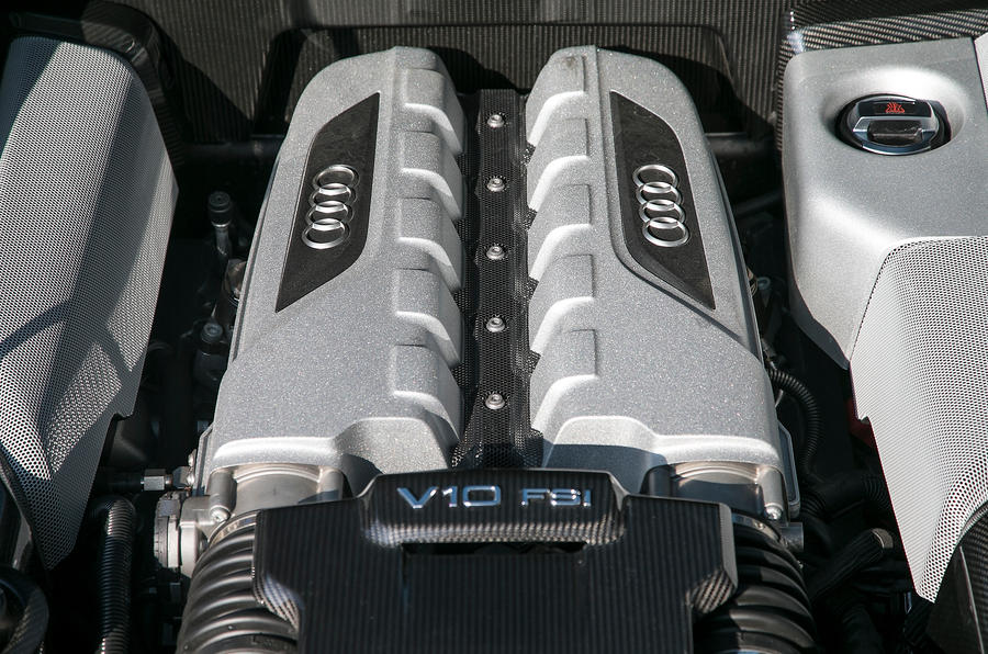 V10 Is Short On Torque Versus Some Rivals: Audi A8 V1 0 Engine Diagram At Visitlittlerock.org