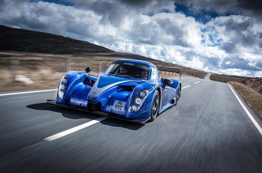 £97,000 Radical RXC