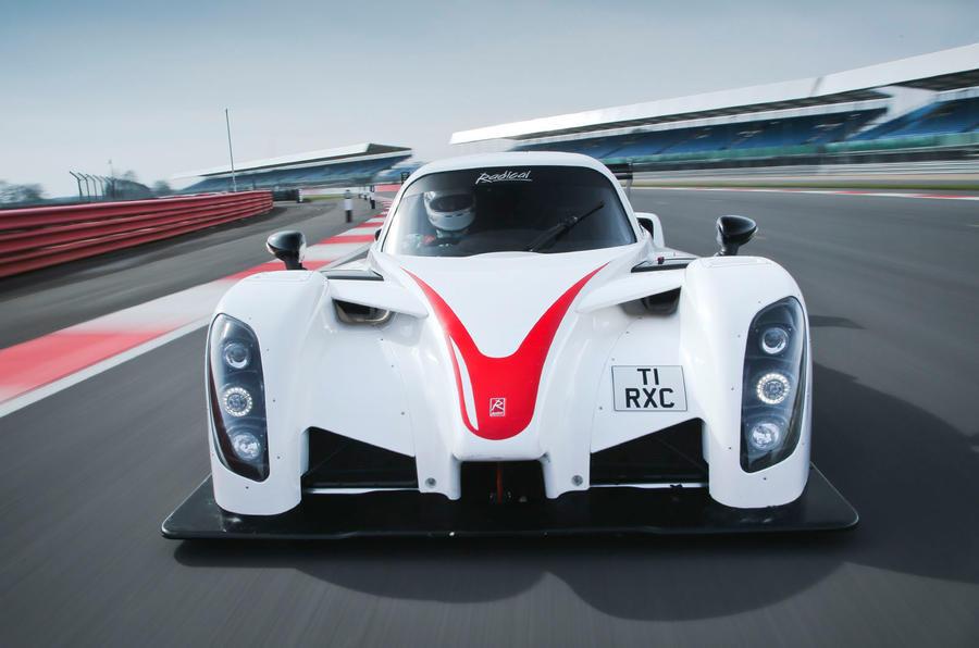 £143,500 Radical RXC500