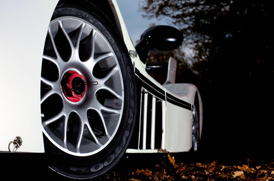 15in Radical SR3 SL alloys