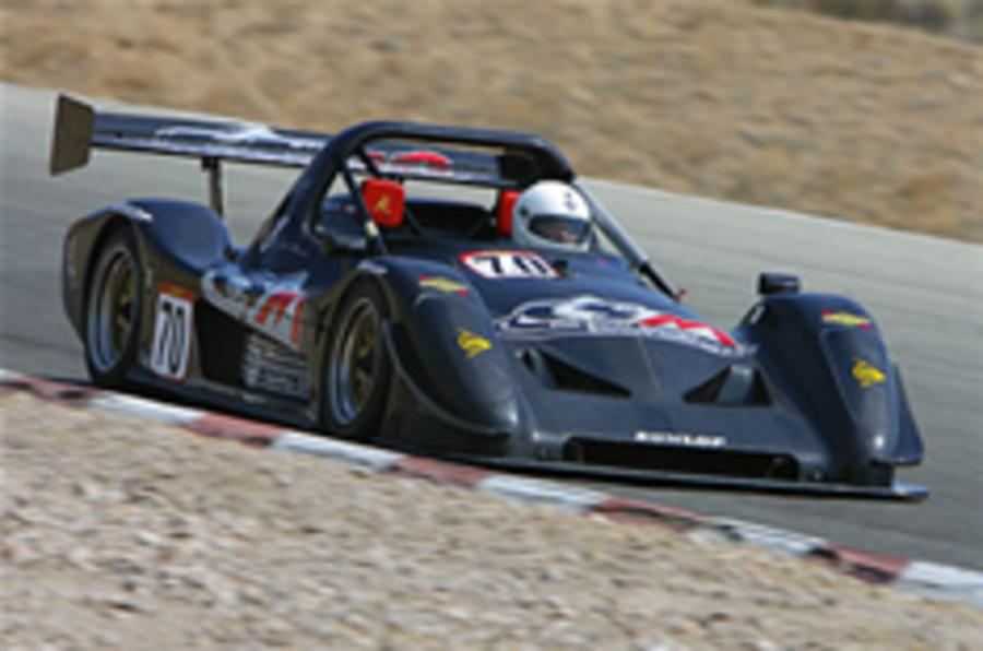 Radical SR8 now faster than ever