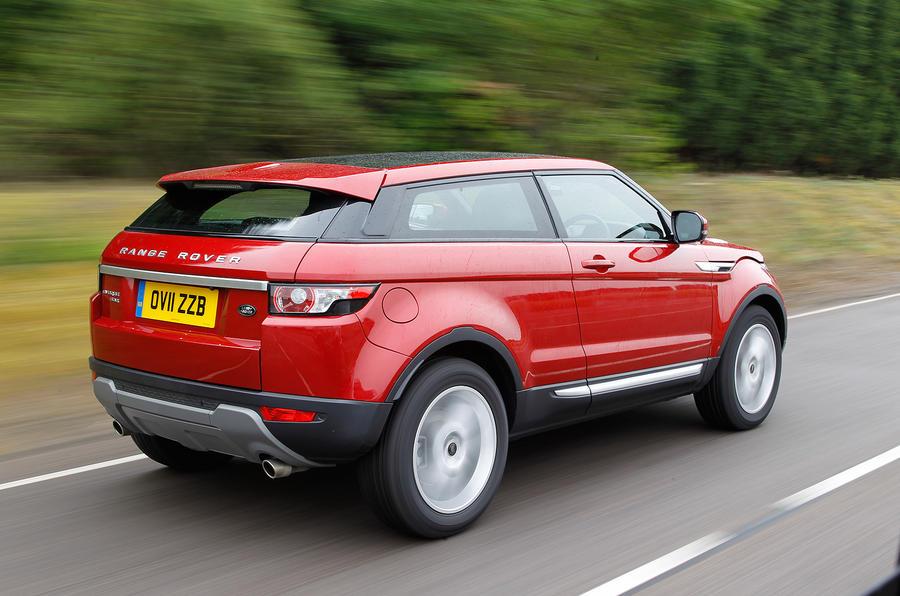 Best car deals: Citroen C4, Range Rover Evoque, Audi A1, Mazda 3